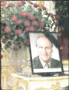 Tod von Bundespräsident Klestil
