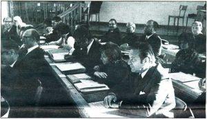 Diözesansynode 1971/72