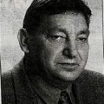 Bürgermeister Karl Auer