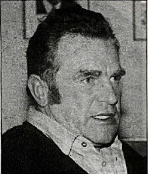Bürgermeisterkandidat Anton Riser