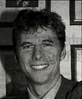 Bürgermeisterkandidat Mag. Gerald Schaber