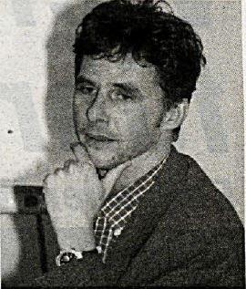 Vize-Bgm. Mag. Gerhard Schaber leitete die GR-Sitzung.