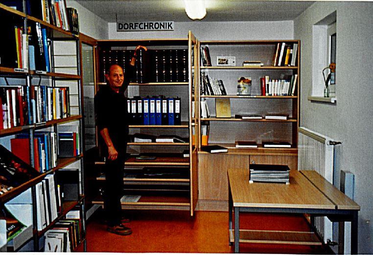 Chronikkasten